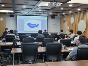 Meetings for Hydrogen Bunkering R&D Project