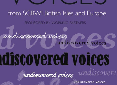 Olson-Roy Named Winner in 2018 Undiscovered Voices Competition