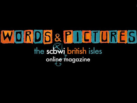 Interview: 'Words & Pictures'