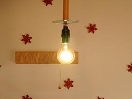 裸電球みたいなLED電球