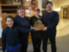 RBC Mixed Bonspiel 2019
