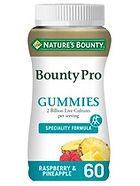Natures Bounty Biotic Pro Gummies (60 Gu