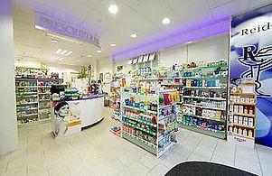 Reid's Pharmacy Edmonton, Travel Clinic, North London