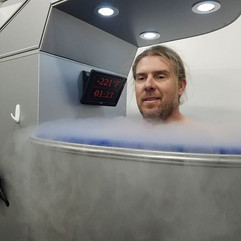 Cold therapy is quick and easy! We are h