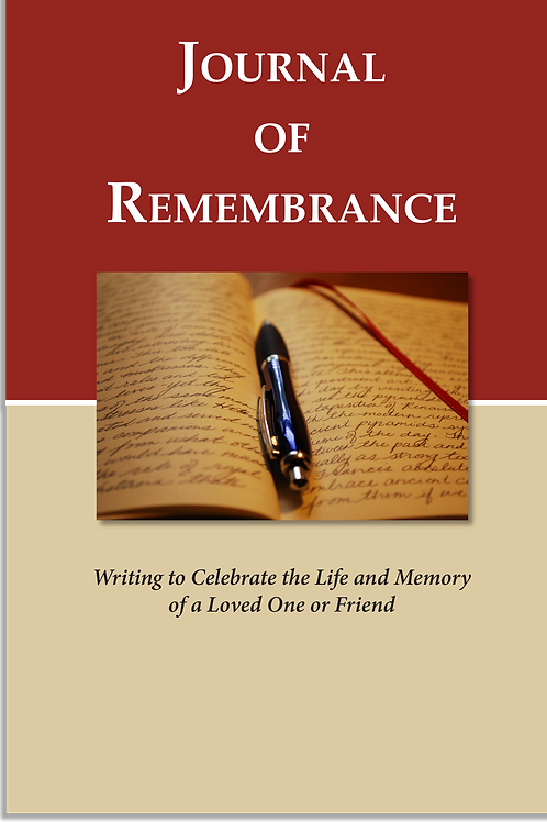 Journal of Remembrance