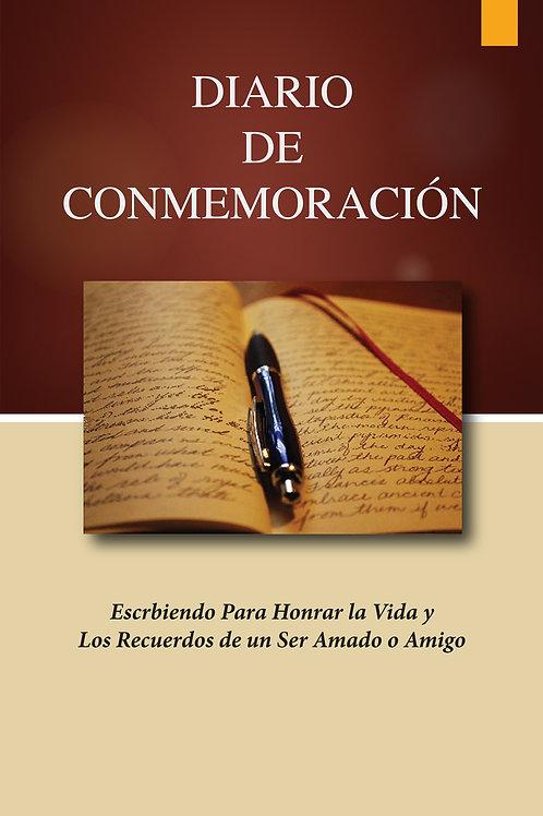 Diario De Conmemoración