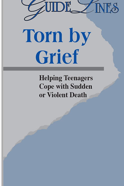 Torn by Grief
