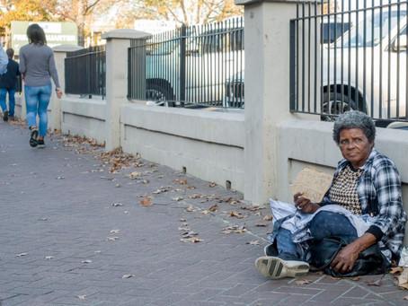 Bridging The Gap Between Houselessness & Stable Housing