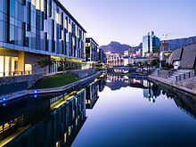City of Cape Town: Rates Clearance Enhancement Project