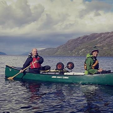 Scotland Expedition