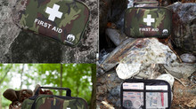 A great article from abc news about The Dragon Ninja First Aid Kit !