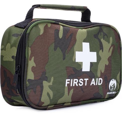 Dragon Ninja First Aid Kit