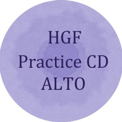 2020春期練習用CD-アルト