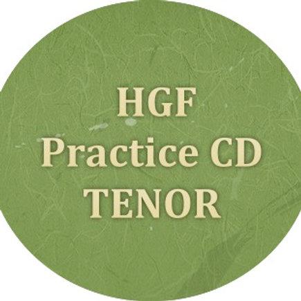 2020秋期練習用CD-テナー