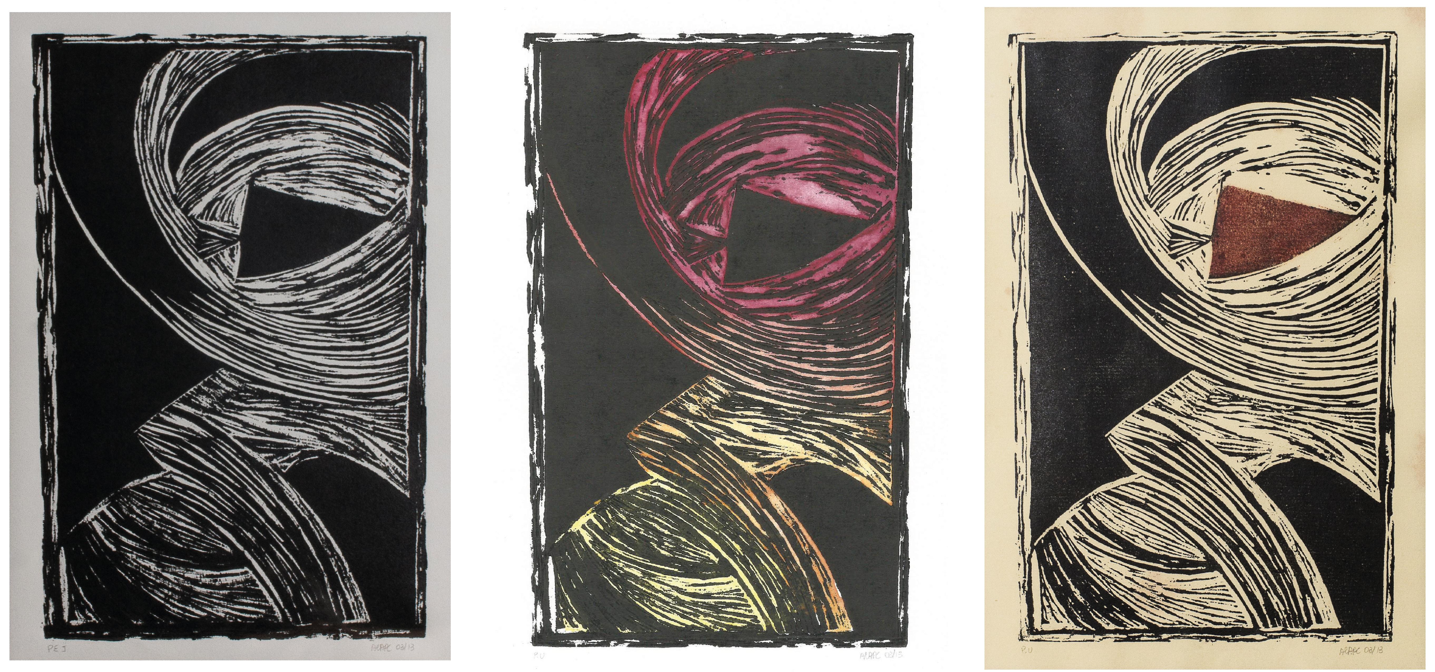 Tríade Abstractum II