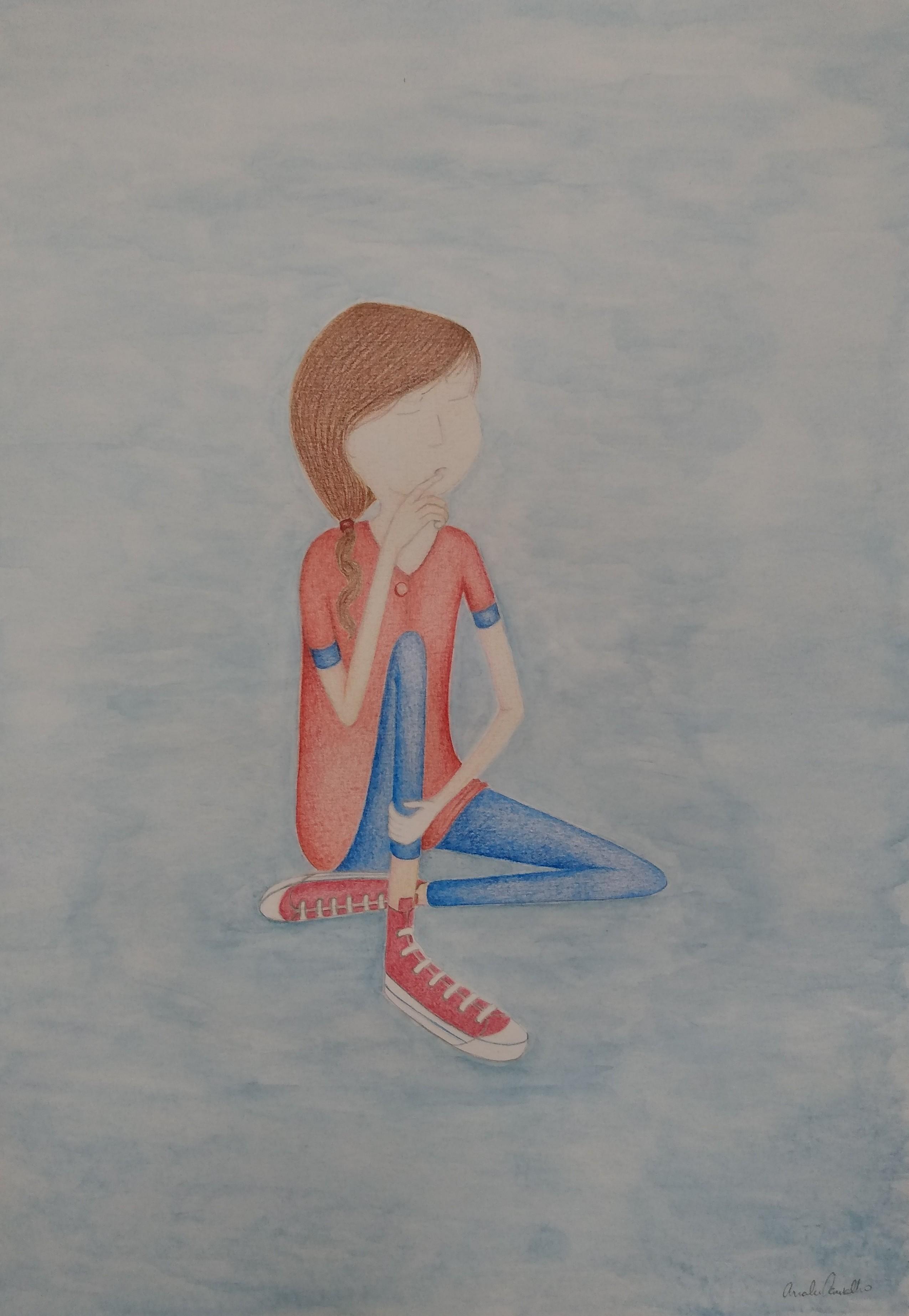 Ilustração livro infantil IX