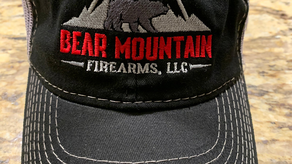 BMF AK Original Hat