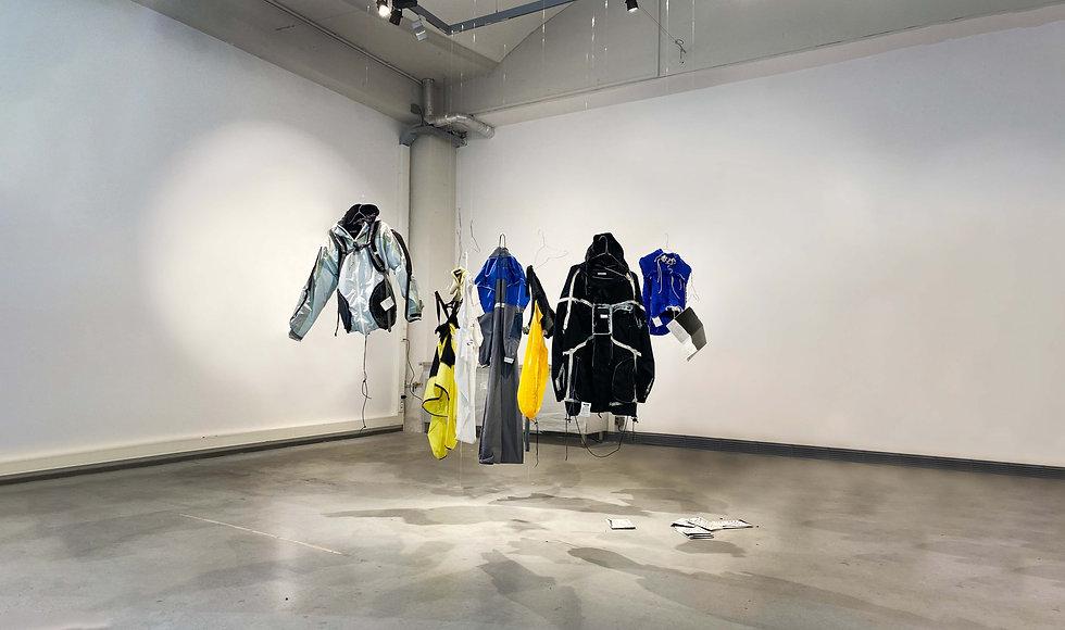 MATTHEW NEEDHAM Ducth Design Week 2021 New Order of Fashion