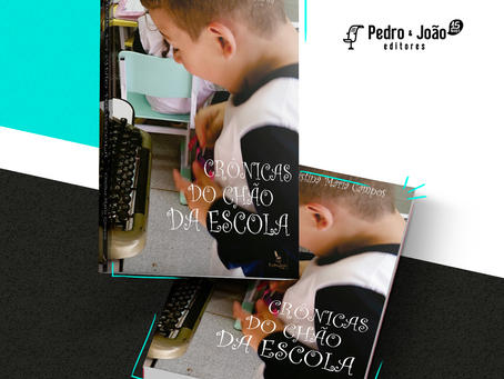"""Projeto """"Um Livro por Mês"""" - E-book liberado"""