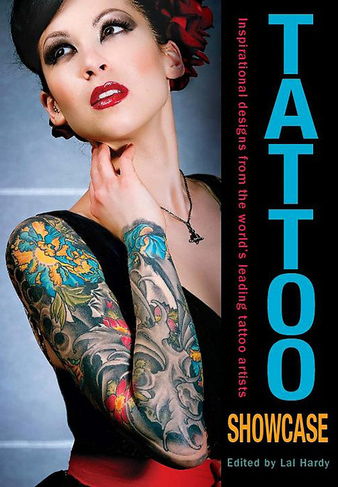 Tattoo Showcase by Lal Hardy