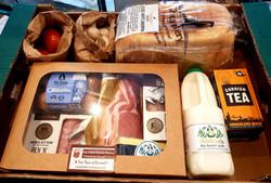 Breakfast Pack Example