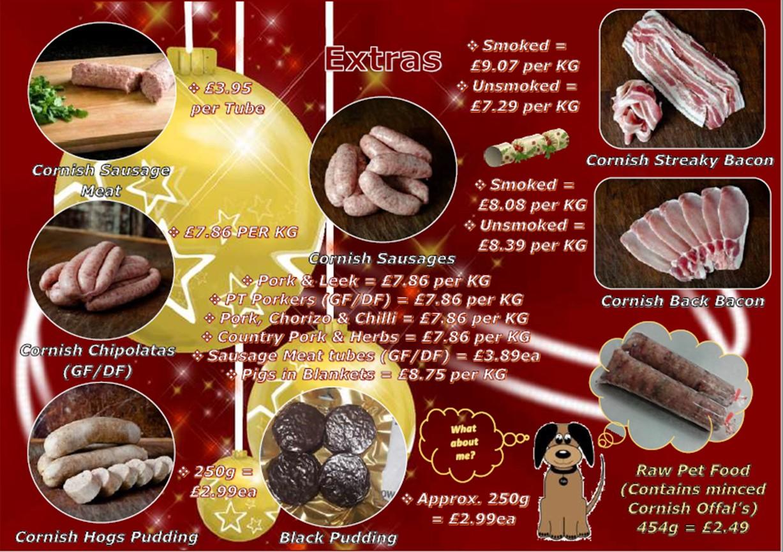 TLCP Xmas Food Brochure 2020 - Page 4