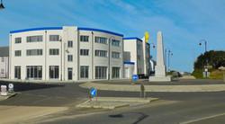 Seahorse Building, Nansledan