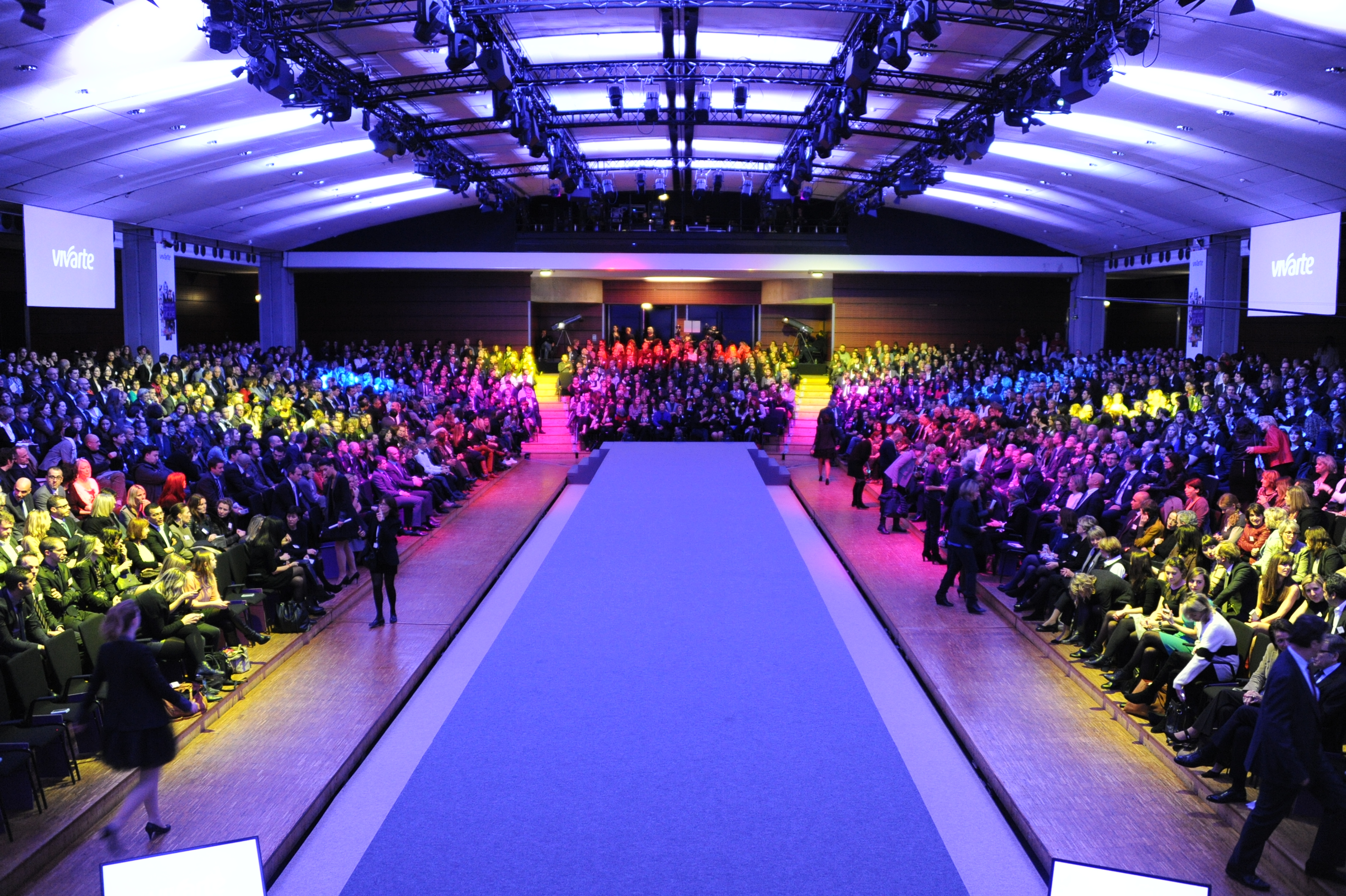 VIVARTE Convention Cadres