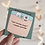 Thumbnail: Bloc-note - bichon lit