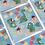 Thumbnail: Mini planche stickers Tidino 2