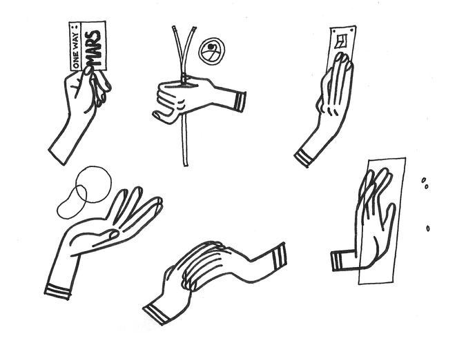 illustration Audrey Hess
