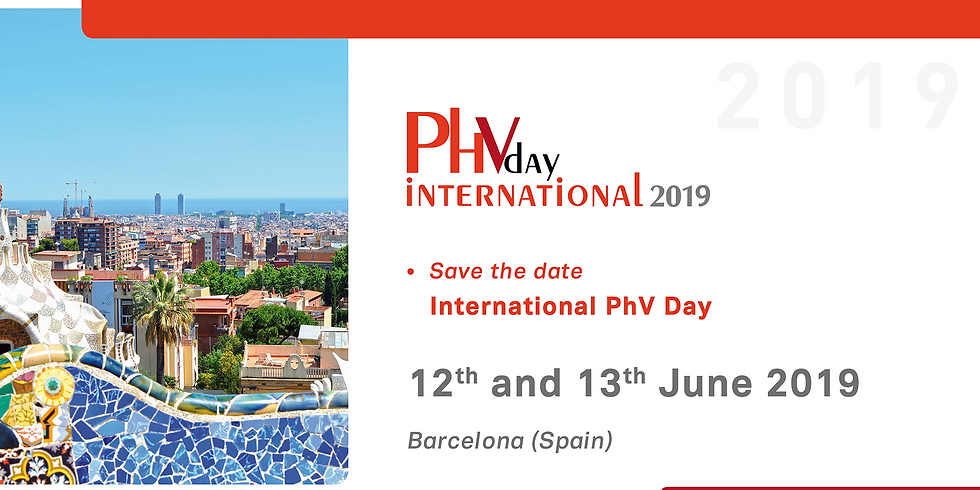 Meet Insife at the International Phv Day 2019