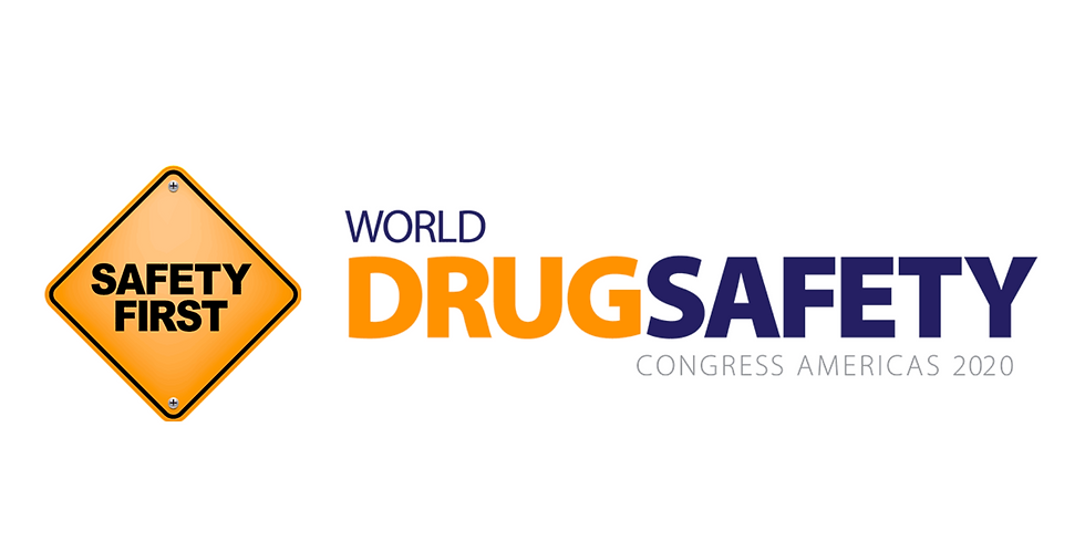 World Drug Safety Congress Americas 2020 - Virtual Conference
