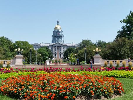 CWBA Public Policy 2021 Legislative Update