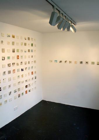 RNDM NRRTV exhibition vew