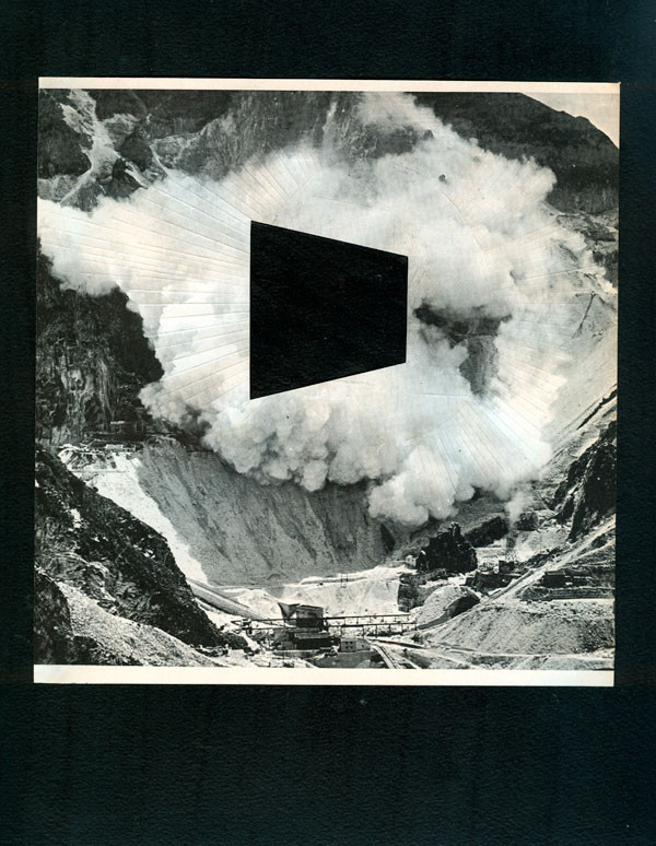 »the void – temporarlily under construction«