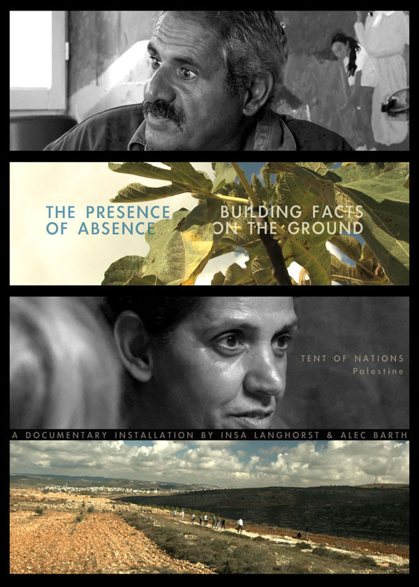 The Presence of Absence (Poster)