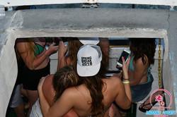 miami360 boat party