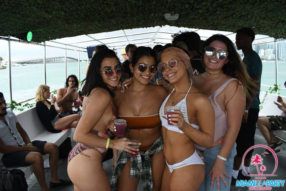 miami360 boat party 2