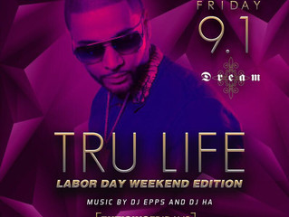 Labor Day miami | club dream