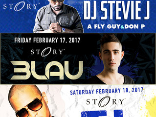 Club Story | Story Miami | Story Nightclub