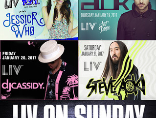 LIV | LIV Miami | LIV Events