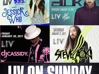 LIV | LIV Miami | Club LIV