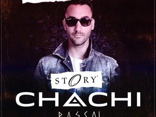 Club Story | Story miami