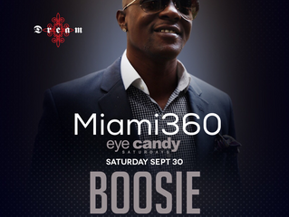 Lil boosie tonight at club Dream