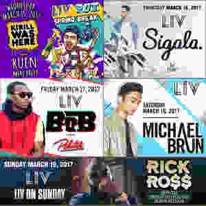 LIV Miami | Miami360 | Club LIV