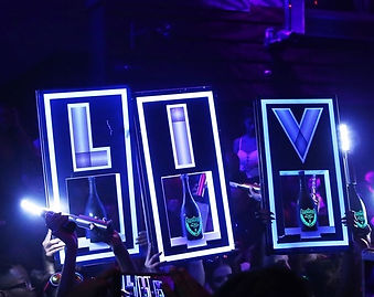 Club LIV Miami