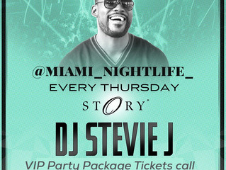 Story | Story miami | club Story miami | Story night club