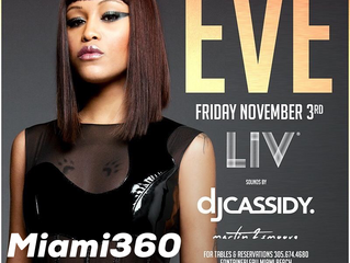 Tonight Friday Club Liv
