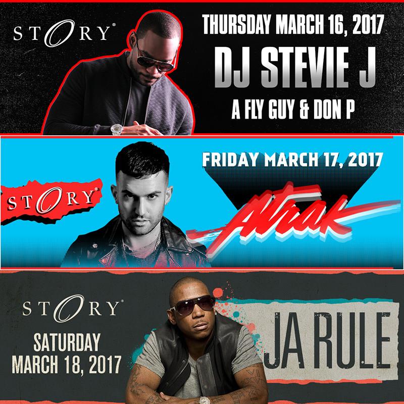 Club Story | Miami360
